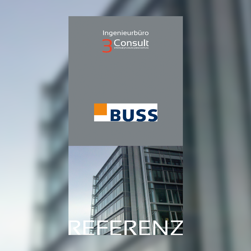 BUSS Group Hamburg